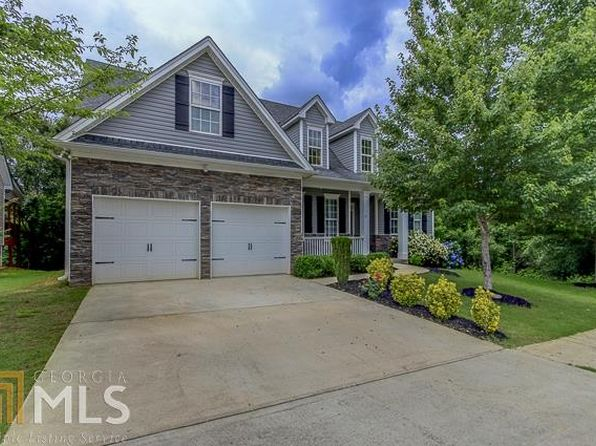 5 bed 4 bath Single Family at 11 Village Park Dr Newnan, GA, 30265 is for sale at 305k - 1 of 35