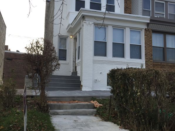 3 bed 1 bath Townhouse at 5348 W Berks St Philadelphia, PA, 19131 is for sale at 120k - google static map
