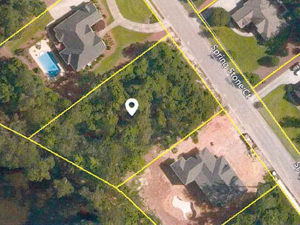 null bed null bath Vacant Land at  Springstone Ct Aiken, SC, 29803 is for sale at 45k - google static map