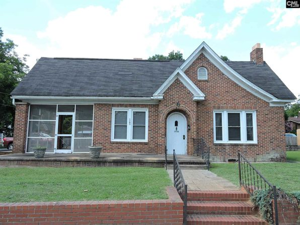 2 bed 1 bath Single Family at 1703 Nance St Newberry, SC, 29108 is for sale at 96k - 1 of 49