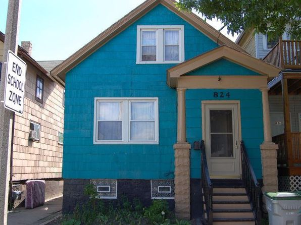 4 bed 1 bath Single Family at 824 S 21st St Milwaukee, WI, 53204 is for sale at 38k - 1 of 2