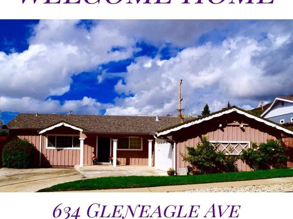 3 bed 2 bath Single Family at 634 Gleneagle Ave Hayward, CA, 94544 is for sale at 685k - 1 of 36