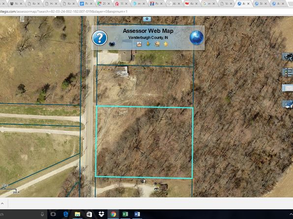 2 bed null bath Vacant Land at 10605 N Saint Joseph Ave Evansville, IN, 47720 is for sale at 55k - 1 of 6