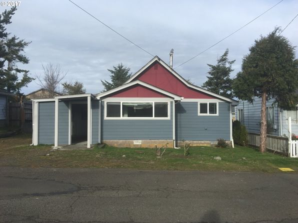2 bed 1 bath Single Family at 1030 3rd Ave Seaside, OR, 97138 is for sale at 169k - 1 of 23