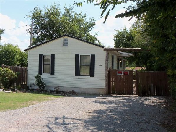 2 bed 1.5 bath Single Family at 1205 E Wallace St Shawnee, OK, 74801 is for sale at 30k - 1 of 13