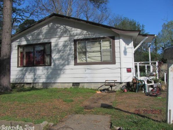 3 bed 1 bath Single Family at 136 Joiner Ave Jacksonville, AR, 72076 is for sale at 40k - google static map