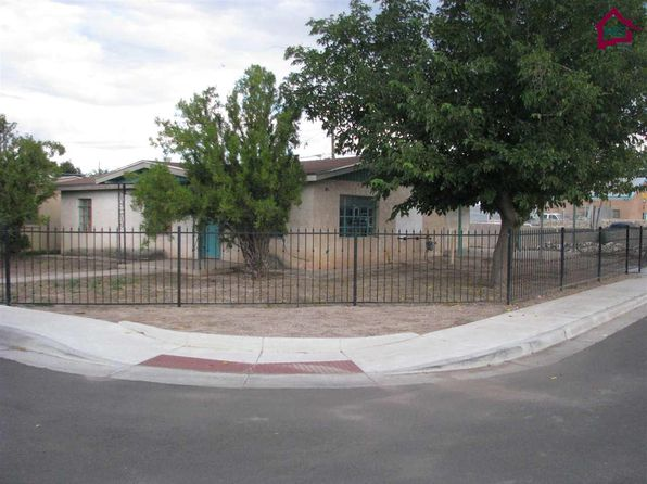 4 bed 2 bath Single Family at 1275 W Ethel Ave Las Cruces, NM, 88005 is for sale at 59k - 1 of 7