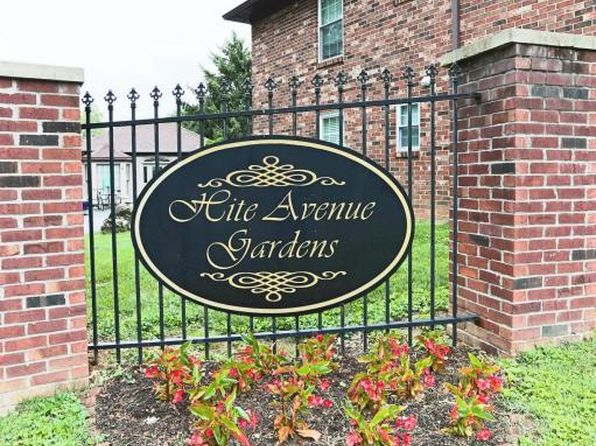 2 bed 2 bath Condo at 753 N Hite Ave Louisville, KY, 40206 is for sale at 108k - 1 of 55