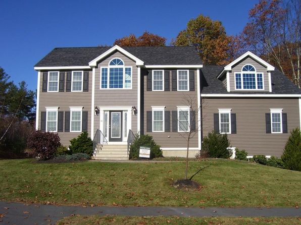 4 bed 3 bath Single Family at 30 Joel Scott Dr Holden, MA, 01520 is for sale at 550k - 1 of 10