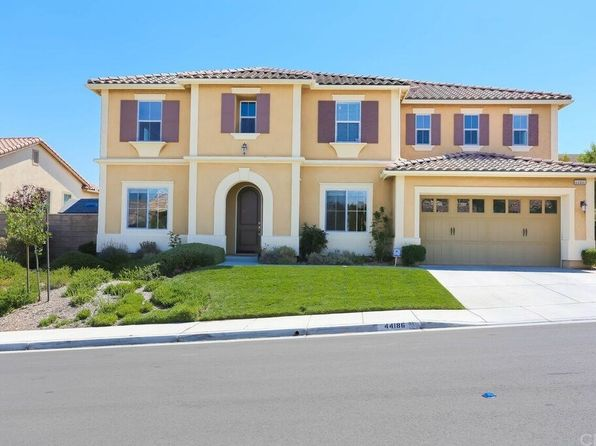 5 bed 4 bath Single Family at 44186 Reidel St Temecula, CA, 92592 is for sale at 775k - google static map