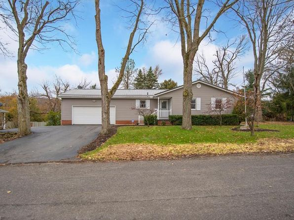 3 bed 3 bath Single Family at 248 W Chestnut St Lisbon, OH, 44432 is for sale at 175k - 1 of 25