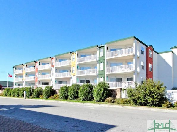 3 bed 2 bath Condo at 404 Butler Ave Tybee Island, GA, 31328 is for sale at 439k - 1 of 27
