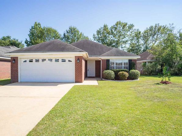 3 bed 2 bath Single Family at 8413 Oak Pointe Ct Mobile, AL, 36695 is for sale at 135k - 1 of 13