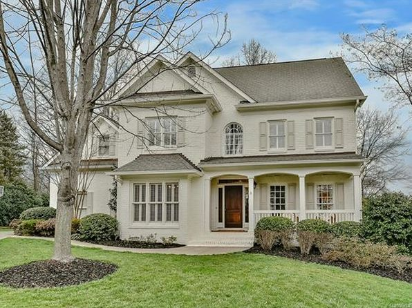 4 bed 4 bath Single Family at 5207 LILA WOOD CIR CHARLOTTE, NC, 28209 is for sale at 1.02m - 1 of 28