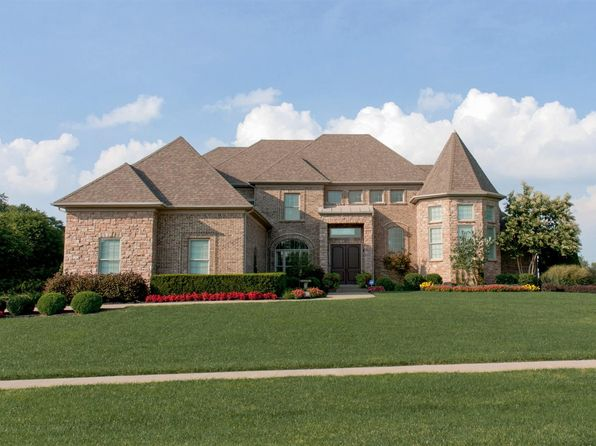 5 bed 6 bath Single Family at 204 Golf Club Dr Nicholasville, KY, 40356 is for sale at 899k - 1 of 72