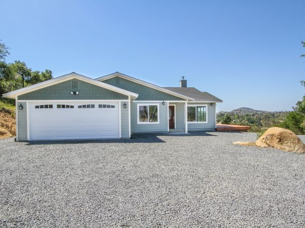 3 bed 2 bath Single Family at 13779 Chaparral Ter Valley Center, CA, 92082 is for sale at 540k - 1 of 19