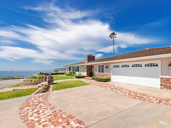 4 bed 3 bath Single Family at 32581 Balearic Rd Dana Point, CA, 92629 is for sale at 3.25m - 1 of 58