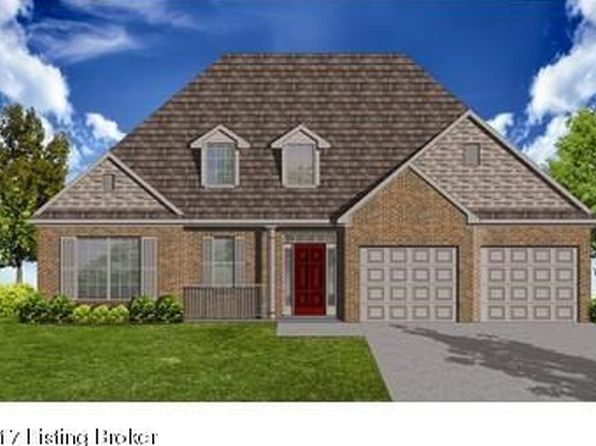 3 bed 3 bath Single Family at 713 Dehart Ln Louisville, KY, 40243 is for sale at 314k - google static map
