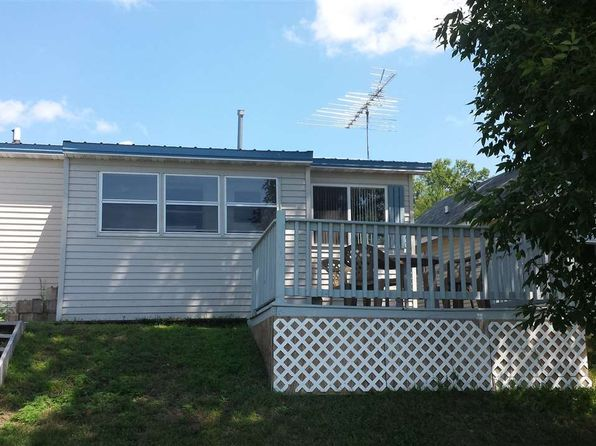 2 bed 1 bath Condo at W913 W North Shore Dr Montello, WI, 53949 is for sale at 83k - 1 of 9