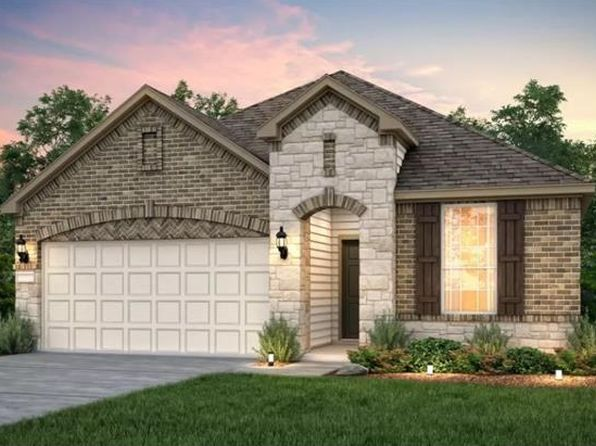 4 bed 2 bath Single Family at 401 Methodius Dr Hutto, TX, 78634 is for sale at 255k - 1 of 6