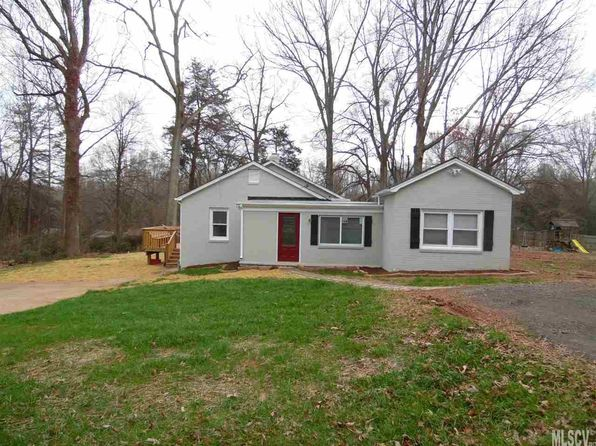 4 bed 3 bath Single Family at 509 E I St Newton, NC, 28658 is for sale at 148k - 1 of 23