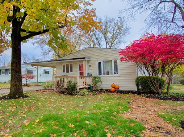 3 bed 1 bath Single Family at 119 Mariemont Dr N Westerville, OH, 43081 is for sale at 157k - 1 of 22
