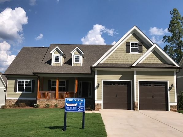 3 bed 2 bath Single Family at 1041 Mid-Mashie Way Greensboro, GA, 30642 is for sale at 460k - google static map