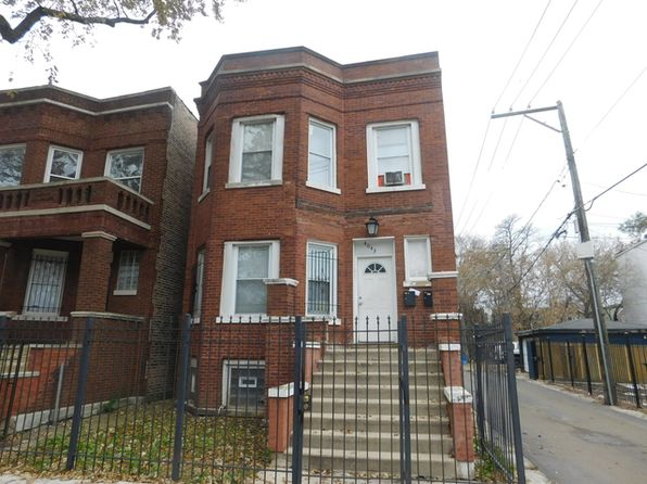 5 bed 2 bath Multi Family at 4043 W Polk St Chicago, IL, 60624 is for sale at 78k - 1 of 17