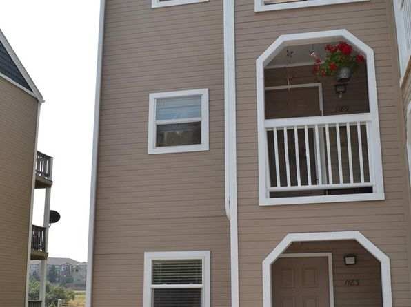 2 bed 1 bath Condo at 1183 S Gilbert St Castle Rock, CO, 80104 is for sale at 155k - 1 of 25