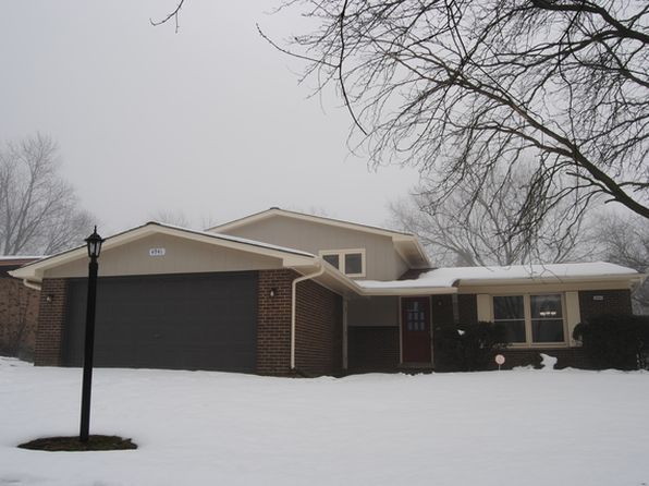 3 bed 2 bath Single Family at 4941 Montery Dr Richton Park, IL, 60471 is for sale at 173k - 1 of 15