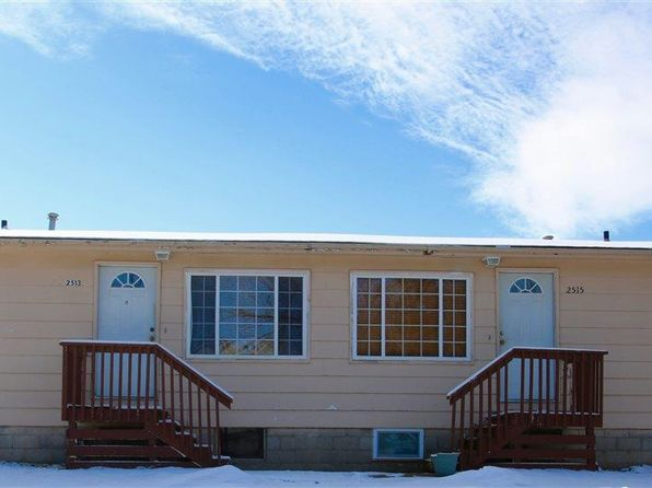 null bed 1 bath Multi Family at 2515 2513 W 3rd St Sioux Falls, SD, 57104 is for sale at 135k - google static map