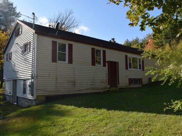 3 bed 1 bath Single Family at 1096 Meaderboro Rd Farmington, NH, 03835 is for sale at 185k - 1 of 31