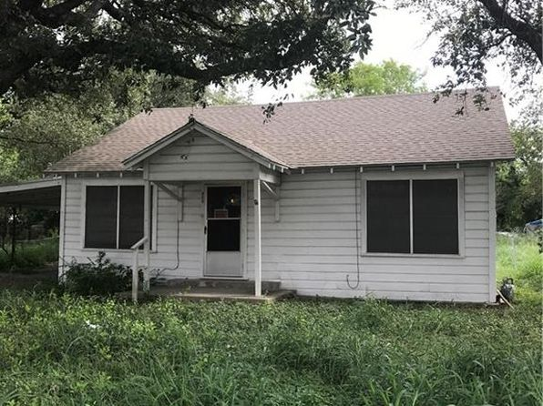 2 bed 1 bath Single Family at 406 W Pundt Ave Orange Grove, TX, 78372 is for sale at 52k - 1 of 6