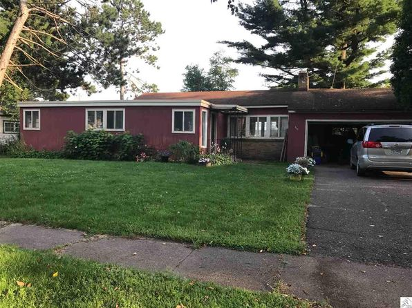 2 bed 2 bath Single Family at 822 Helen Cir Cloquet, MN, 55720 is for sale at 130k - 1 of 7