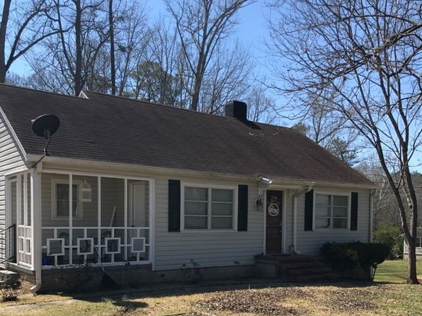 2 bed 1 bath Single Family at 206 MYRTLE ST CARROLLTON, GA, 30117 is for sale at 103k - 1 of 4