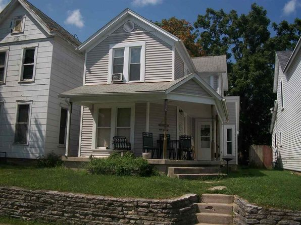 2 bed 1 bath Single Family at 116 Randolph St Richmond, IN, 47374 is for sale at 25k - google static map