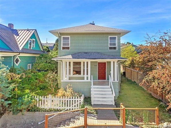3 bed 2 bath Single Family at 2709 19th Ave S Seattle, WA, 98144 is for sale at 675k - 1 of 21