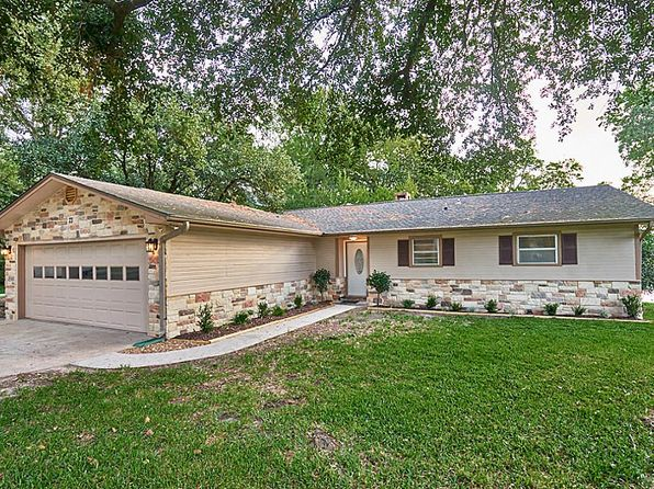 3 bed 2 bath Single Family at 73 PALISADE CIR HUNTSVILLE, TX, 77320 is for sale at 299k - 1 of 29