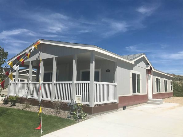 3 bed 2 bath Mobile / Manufactured at 1529 Daisy Dr Elko, NV, 89801 is for sale at 198k - google static map