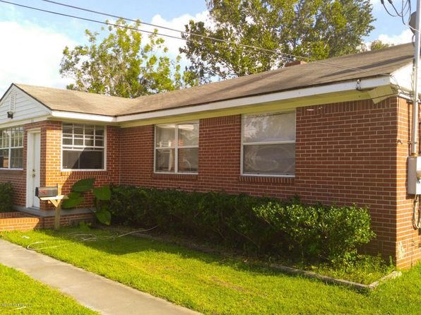4 bed 2 bath Single Family at 5358 Carder St Jacksonville, FL, 32205 is for sale at 135k - 1 of 24