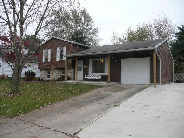 4 bed 2 bath Single Family at 158 Rock Creek Dr Delaware, OH, 43015 is for sale at 155k - 1 of 31