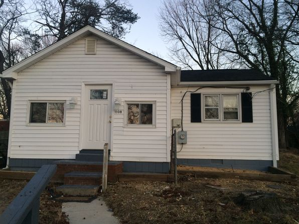 4 bed 2 bath Single Family at 1108 Jansen Ave Capitol Heights, MD, 20743 is for sale at 170k - 1 of 16