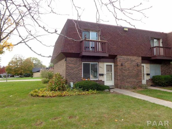 2 bed 2 bath Condo at 4021 N Westport Ct Peoria, IL, 61615 is for sale at 50k - 1 of 21