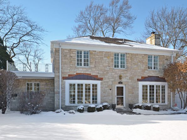 4 bed 2 bath Single Family at 908 Wagner Rd Glenview, IL, 60025 is for sale at 789k - 1 of 20