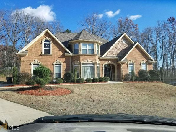 5 bed 4 bath Single Family at 393 Young James Cir Stockbridge, GA, 30281 is for sale at 285k - 1 of 16