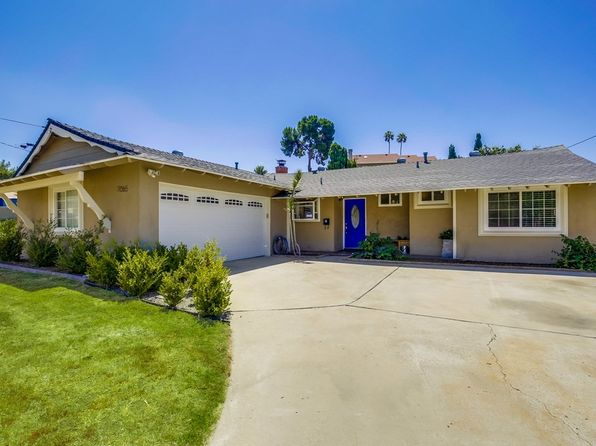 3 bed 2 bath Single Family at 7065 Benson Ave San Diego, CA, 92114 is for sale at 440k - 1 of 25