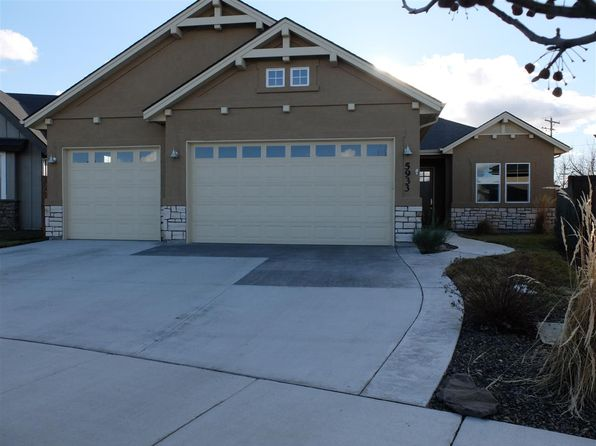 3 bed 2 bath Single Family at 5933 N Exeter Ave Meridian, ID, 83646 is for sale at 360k - 1 of 25