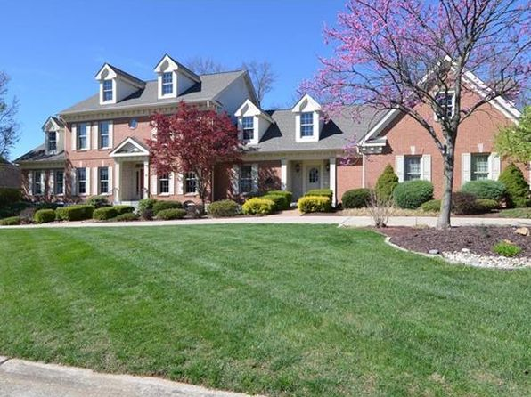 4 bed 6 bath Single Family at 13 Windcastle Dr Saint Charles, MO, 63304 is for sale at 775k - 1 of 99