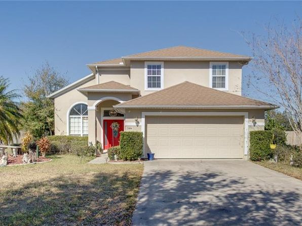 5 bed 3 bath Single Family at 2404 KARBA WAY KISSIMMEE, FL, 34746 is for sale at 275k - 1 of 25