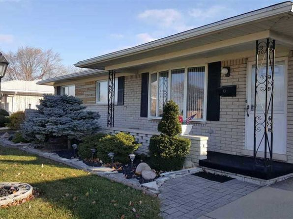 3 bed 1.5 bath Single Family at 30220 Gloede Dr Warren, MI, 48088 is for sale at 160k - 1 of 4